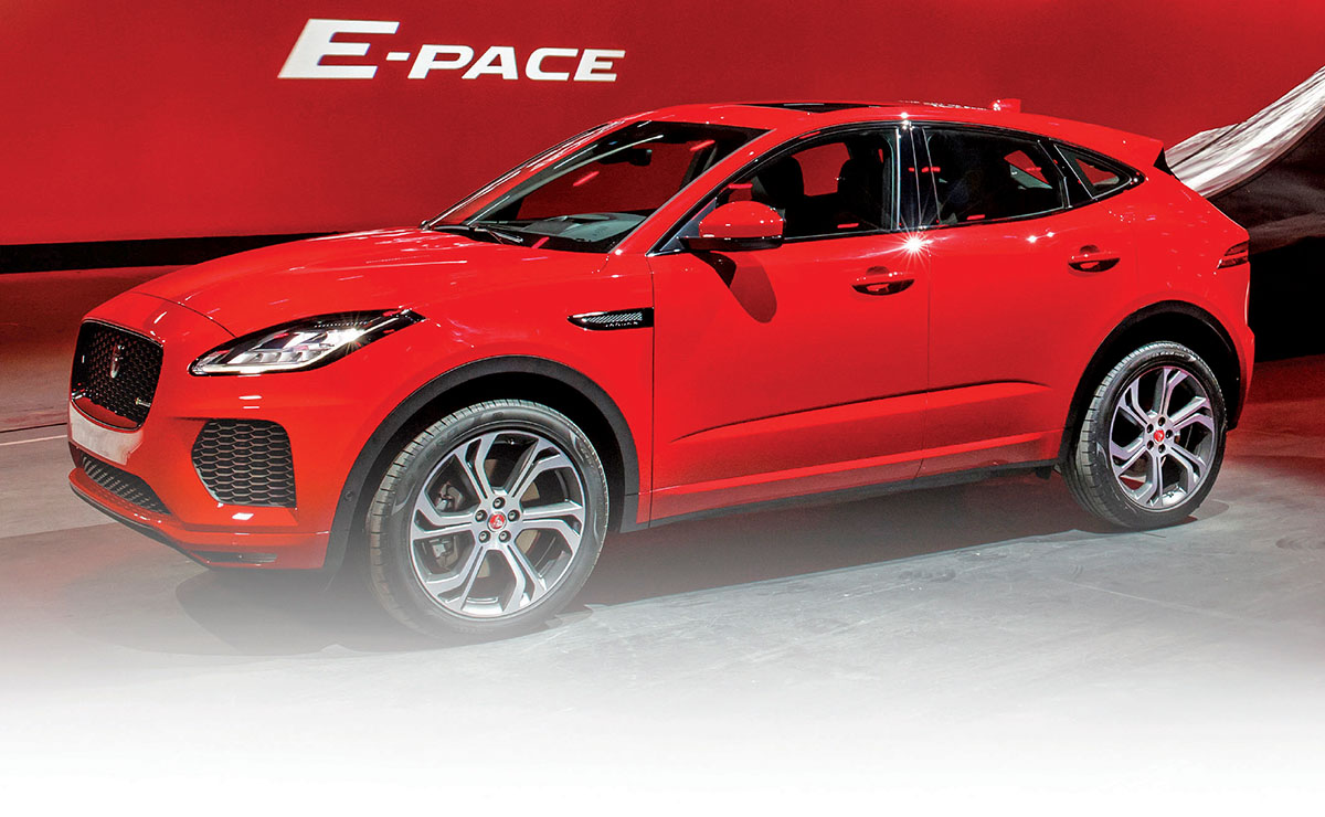 Jaguar Propels Tata To Biggest Profit Gain In 6 Quarters