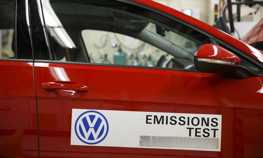 Vw Diesel Penalties Help To Build Emissions Lab In California