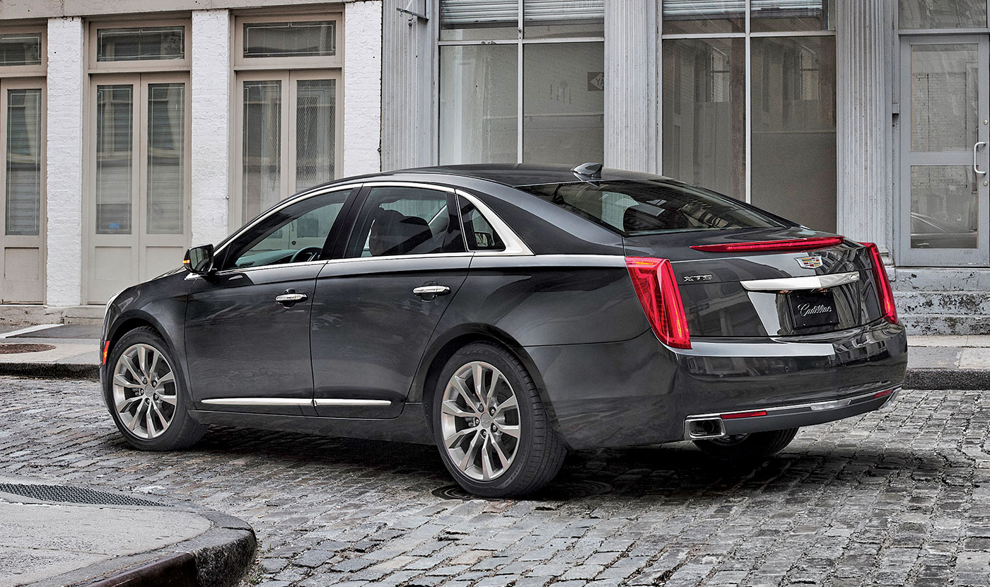 Cadillac Will Offer More Crossovers And Evs Fewer Sedans