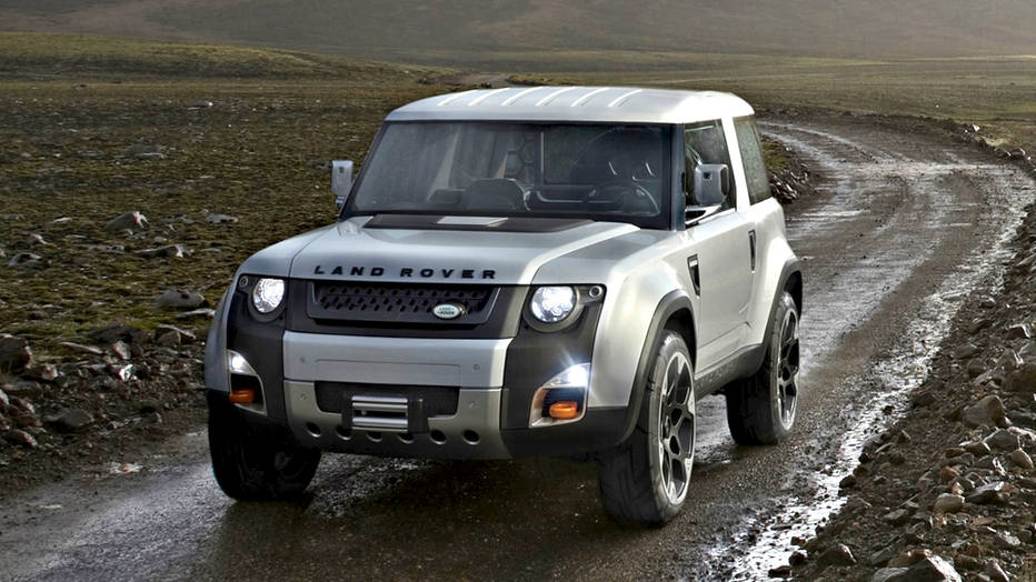 land rover s 2019 defender what to expect