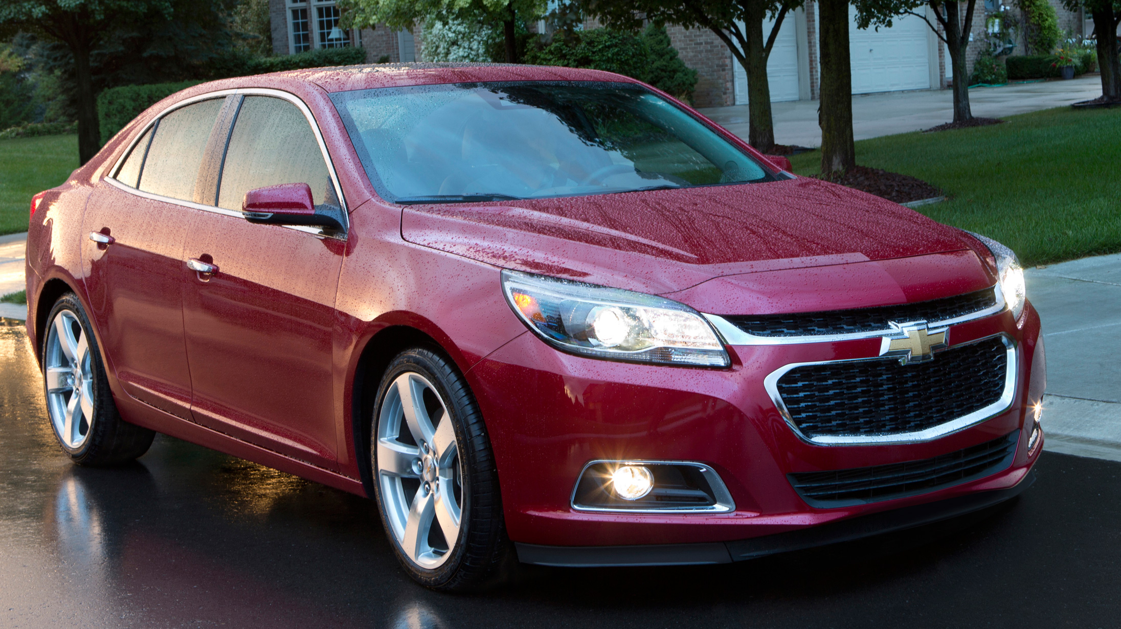 gm recalls 2 7 million u s vehicles for issues including brake2004 12 chevrolet malibus have been recalled to modify the brake lamp wiring harness
