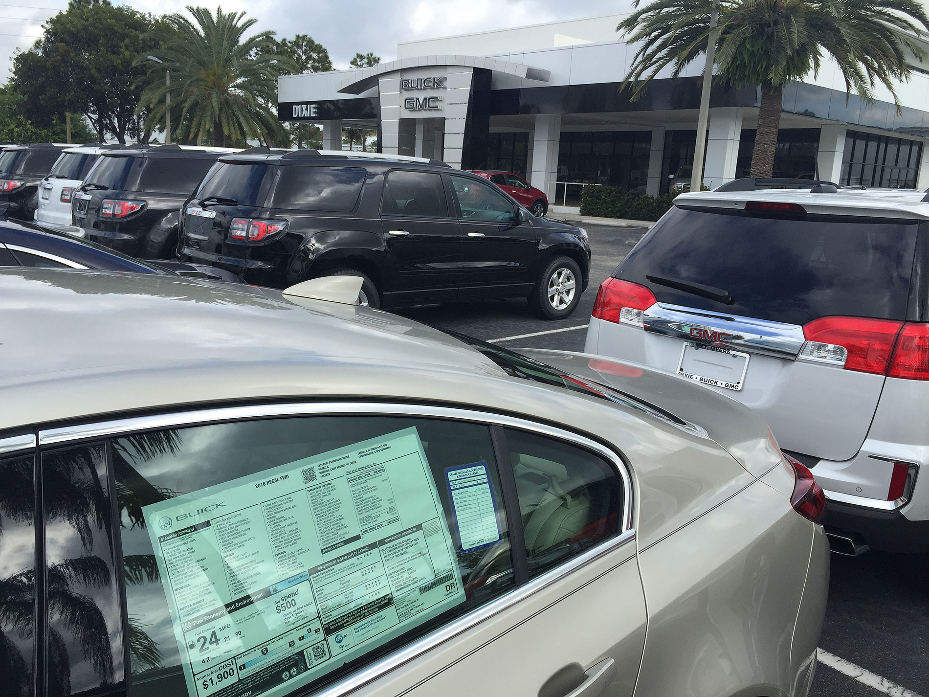 Nada Used Car Guide Rethink New Vehicle Value Math