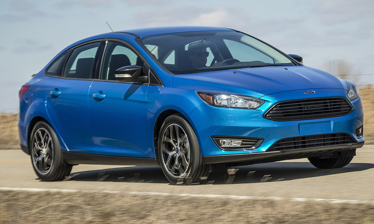 Ford corrects focus recall report supplier was bosch