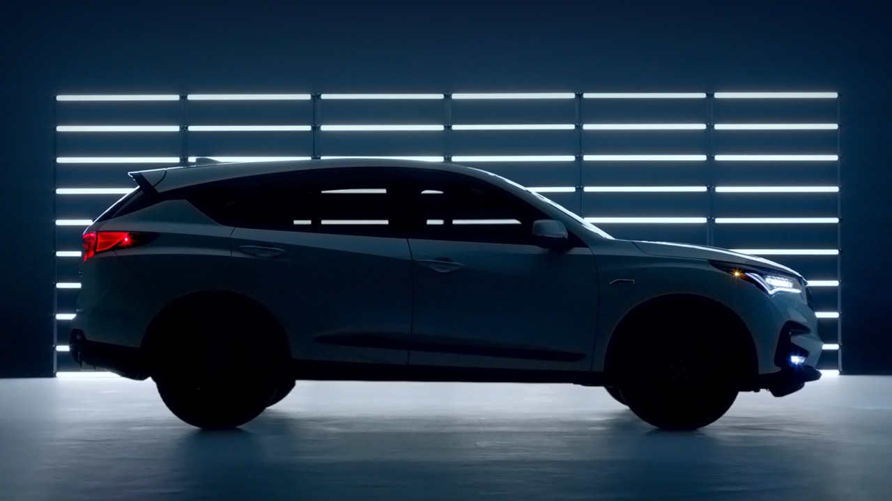 Acura Rdx Ad Camapign Rocks Out For Nba Finals
