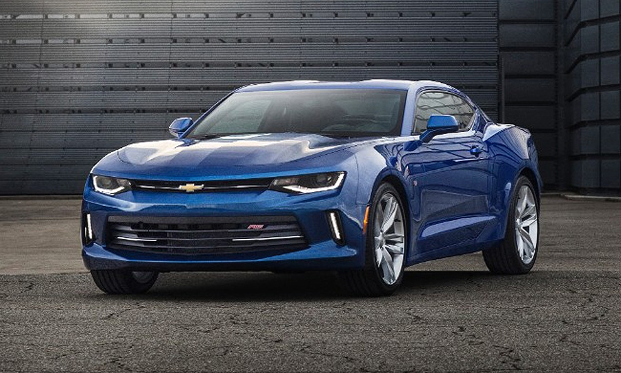 The Time For 4 Cylinder American Muscle Cars Has Arrived