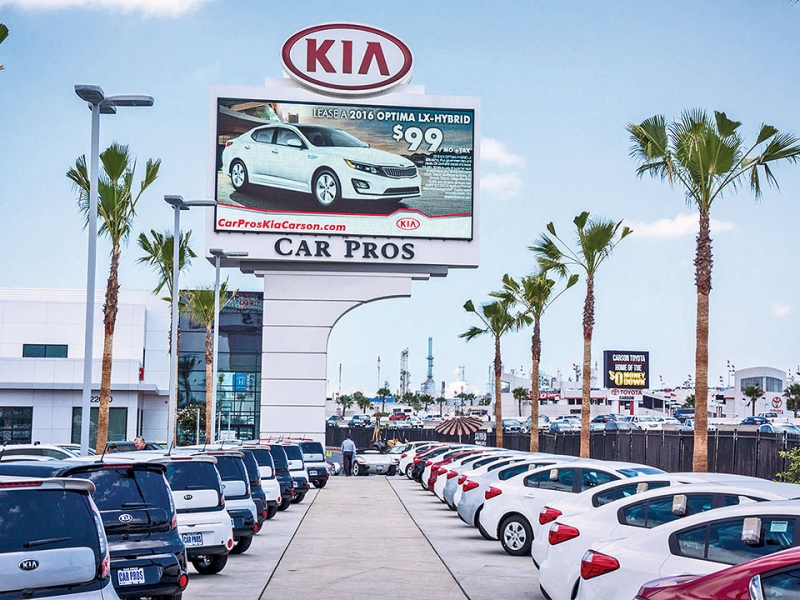 Dealer Poised To Ride Kia S Rise