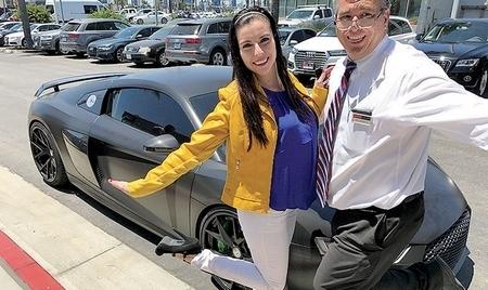 Larry H Miller Honda >> Best Dealerships to Work For | Automotive News