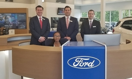 Best Dealerships to Work For | Automotive News