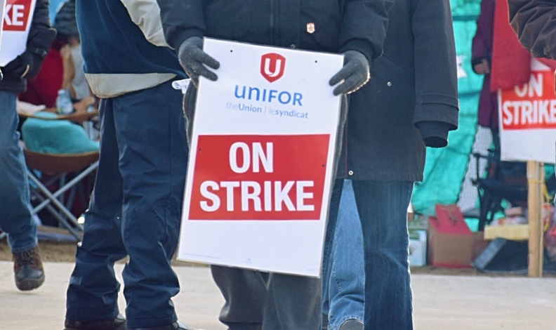 lear workers ratify 4 year contract at ontario plant that had been