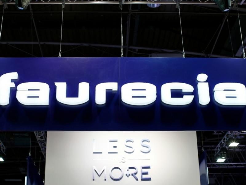 Crain Buick Gmc >> FCA cuts prompt Faurecia to close 2 plants, lay off 348 ...